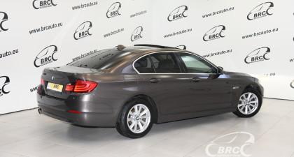 BMW 523 Automatas