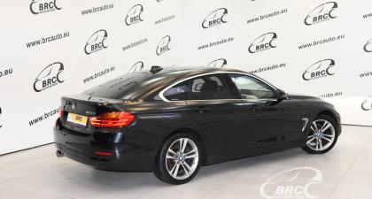 BMW 420 Gran Coupe 20d Steptronic