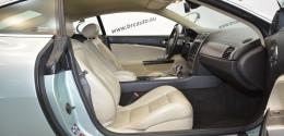 Jaguar XK 4.2L Coupe