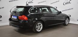 BMW 318 dA Touring