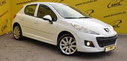 Peugeot 207 1.6 HDI 98G