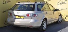 Mazda 6 2.0 Automatas