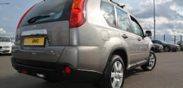 Nissan X-Trail 2.5i 4x4 Automatas