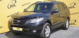 Hyundai Santa Fe 2.2 CRDi AWD