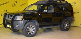 Nissan X-Terra 4WD Automatas