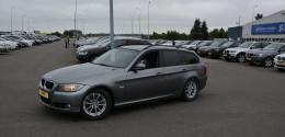 BMW 320 d Touaring