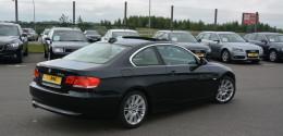 BMW 328 i Coupe Automatas