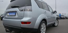 Mitsubishi Outlander 2.4 AWD Automatas