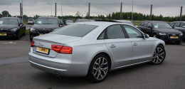 Audi A8 4.2 TDI Quattro Individual Automatas