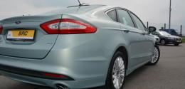 Ford Fusion Hybrid Automatas