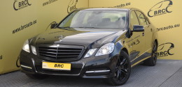 Mercedes-Benz E 220 BLUE EFFICIENCY