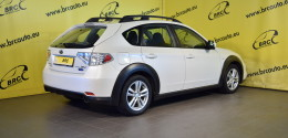 Subaru Impreza XV Symmetrical AWD