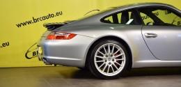 Porsche 997 Cerrera S