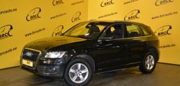 Audi Q5 3.0 TDI Quattro S Tronic