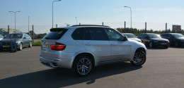 BMW X5 xDrive 35i M-Sport Automatas