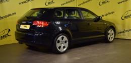 Audi A3 Sportback TDi AT