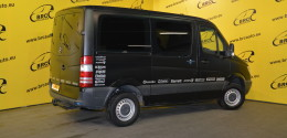 Mercedes-Benz Sprinter CDI
