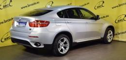 BMW X6 xDrive 35d