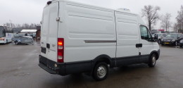 Iveco Daily 35 REF