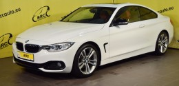 BMW 428 i Sport Line Coupe