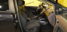 Seat Altea Freetrack 2.0 TDI 4x4 170HP