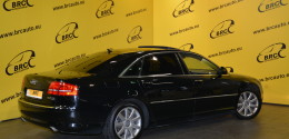 Audi A8 4.2TDI Long Quattro Automatas