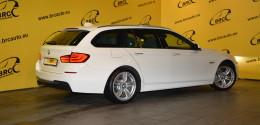 BMW 530 xd M-Pakett Touring Automatas