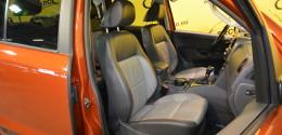 Volkswagen Amarok 2.0 TDI AWD Automatas