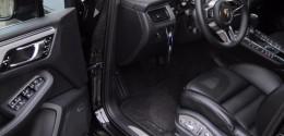 Porsche Macan Turbo 3.6 V6 PDK 4x4