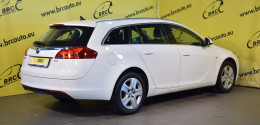 Opel Insignia Sports Tourer CDTi