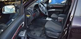 Hyundai Santa Fe CRDi 4WD