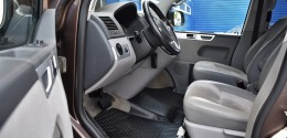 Volkswagen Multivan Highline 4motion