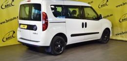 Fiat Doblo Multijet