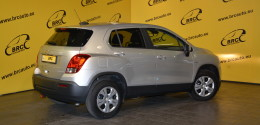 Chevrolet Trax 1.4 LS Automatas
