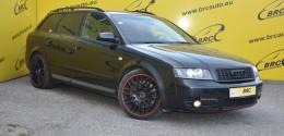 Audi S4 4.2i V8 Quattro Automatas