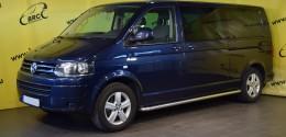 Volkswagen Multivan Long DSG