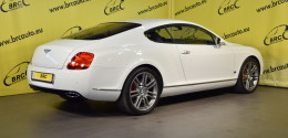 Bentley Continental GT Diamond Series 1/400