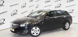 Opel Insignia Sports Tourer SW 2.0 CDTi Automatas