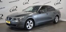 BMW 530 i Limousine SMG