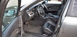 BMW 530 SMG