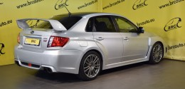 Subaru Impreza WRX STI Symmetrical AWD