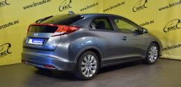 Honda Civic AT