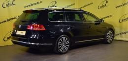 Volkswagen Passat Variant Highline DSG