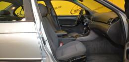 BMW 318 d Automatas