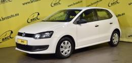 Volkswagen Polo Trend TDi MT