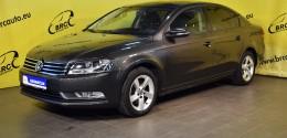 Volkswagen Passat AT