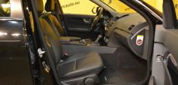 Mercedes-Benz C 280 4Matic Automatas