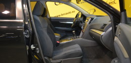 Subaru Outback 2.0 Boxer AWD