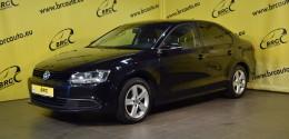 Volkswagen Jetta Trend MT