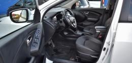 Hyundai ix35 AWD AT